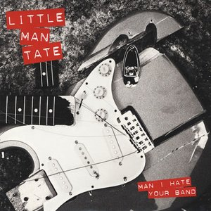 Image for 'Man I Hate Your Band'