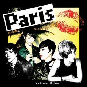 Bild für 'Yellow Eden'