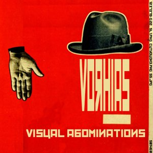 Image for 'Visual Abominations'