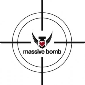 Image for 'massive bomb'