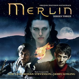Image for 'Merlin: Series Three (Original Television Soundtrack)'