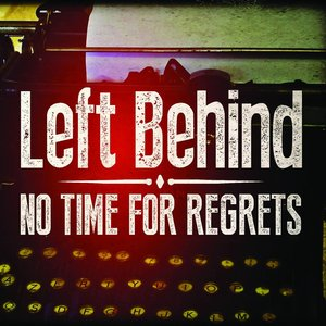 Image for 'No Time for Regrets'