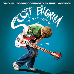 Image for 'Scott Pilgrim vs. the World: Original Score'