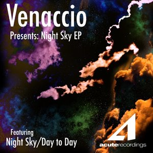 Image for 'Night Sky'