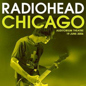 Bild für '2006-06-19: Auditorium Theatre, Chicago, IL, USA'