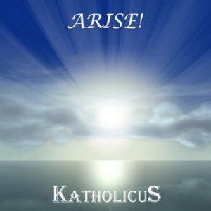 Image for 'Arise!'