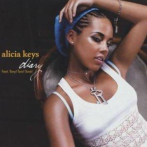 Image pour 'Alicia Keys featuring Tony! Toni! Toné! and Jermaine Paul'