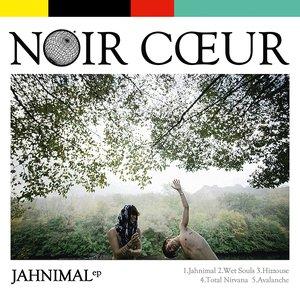 Imagem de 'Jahnimal'
