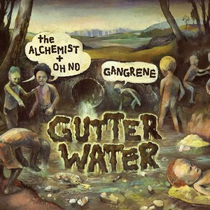 Image for 'Gutter Water'