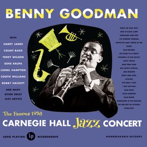 Imagen de 'Live At Carnegie Hall-1938 Complete'