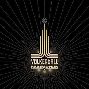 Image for 'Volkerball'