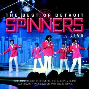 Image for 'The Best Of Detroit Spinner Live'