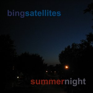 Image for 'Summer Night'