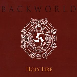 Image for 'Holy Fire'