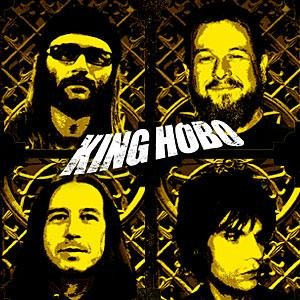 Immagine per 'King Hobo'