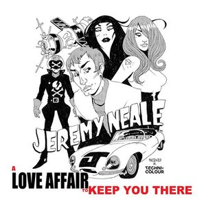 Image for 'A Love Affair To Keep You There'