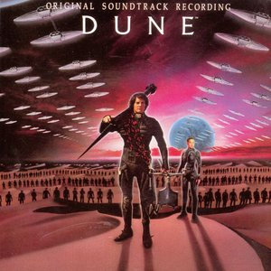 Image for 'Main Title (Ost.Dune)'