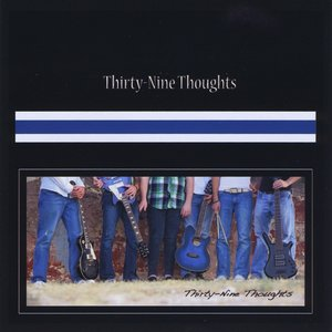 Image for 'Thirty-Nine Thoughts'