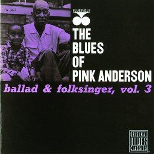 Image for 'Ballad & Folk Singer, Vol. 3'