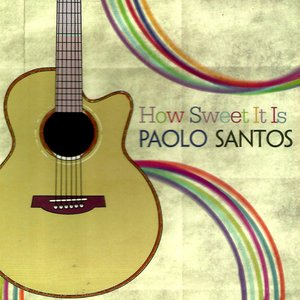 Image for 'How Sweet It Is'