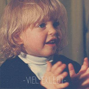 Image for 'Viel erlebt'