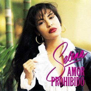 Image for 'Amor Prohibido'