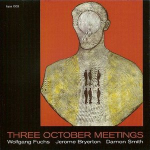 Image for 'Meeting Three (Track 4)'