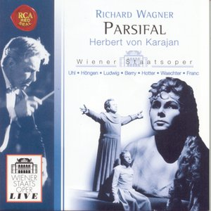 Bild för 'R. Wagner: Parsifal'