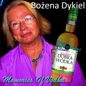 Image for 'Memories Of Vodka (Single)'