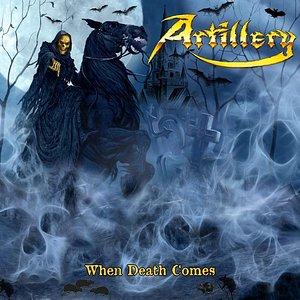 Image pour 'When Death Comes'