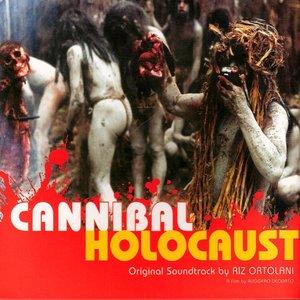 Imagem de 'Cannibal Holocaust - Original Soundtrack by Riz Ortolani'