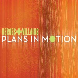 Bild für 'Plans In Motion'