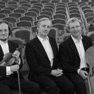 Image for 'Grumiaux Trio'
