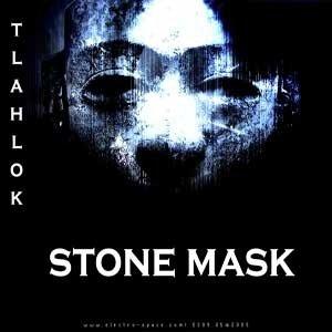 Image for 'Stone Mask'