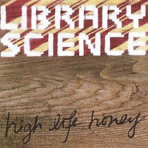 Image for 'High Life Honey'