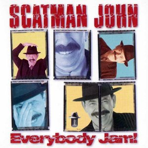 Image for 'Everybody Jam!'