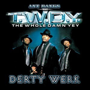 Image pour 'Ant Banks Presents TWDY Derty Werk'
