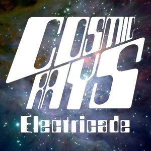 Image for 'Electricade - Single'