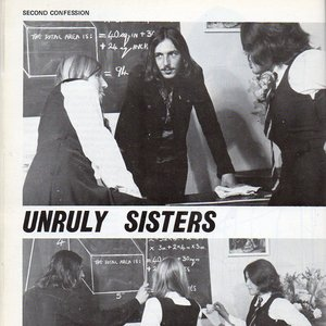 Image for 'The Unruly Sisters'