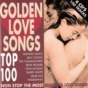Image for 'Golden Love Songs Top 100'