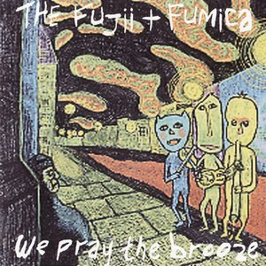 Image for 'We Pray The Brooze'