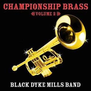 Image pour 'Championship Brass Vol. 2'