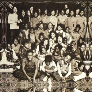 Image for 'John & Yoko And The Plastic Ono Band With The Harlem Community Choir'