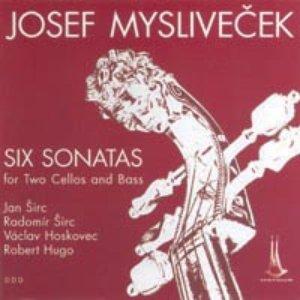 Image for 'Sonata III -Presto'
