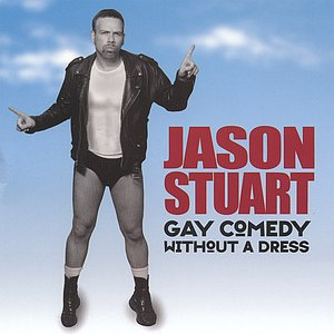 Image pour 'Gay Comedy Without A Dress'