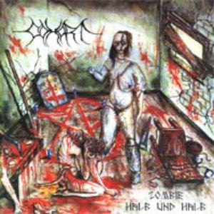 Imagem de 'Zombie 1/2 & 1/2'