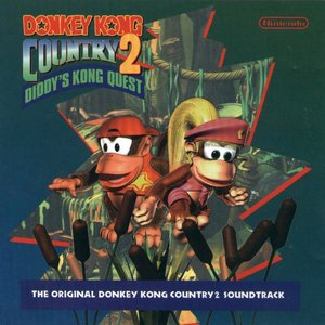 Image for 'Donkey Kong Country 2: Diddy's Kong Quest'