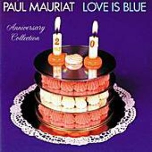 Image for 'Love Is Blue: 20th Anniversary Edition'