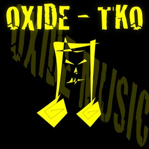 Image for 'TKO'