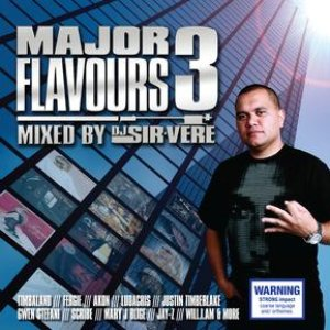 Image for 'Major Flavours 3'